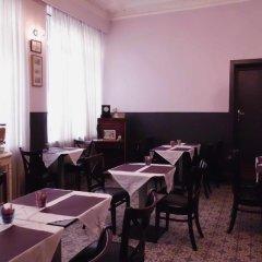 Отель Du Dauphine Франция, Лион - отзывы, цены и фото номеров - забронировать отель Du Dauphine онлайн питание фото 3