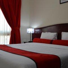 Отель High End Hotel Apartments ОАЭ, Дубай - отзывы, цены и фото номеров - забронировать отель High End Hotel Apartments онлайн комната для гостей фото 5