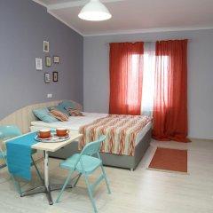 Hotel Lokatsia комната для гостей фото 2