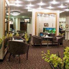 Гостиница Ривьера интерьер отеля фото 3
