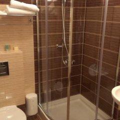Отель Villa Szamocin ванная