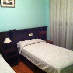 Отель Hostal Hotil Стандартный номер с двуспальной кроватью фото 2