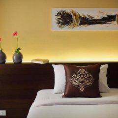 Отель Samkong Place Улучшенный номер с 2 отдельными кроватями фото 2