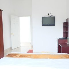 Отель Miami Da Lat Villa T89 Стандартный номер фото 21