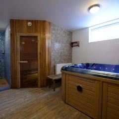 Отель R&R Spa Villa Trakai Литва, Тракай - отзывы, цены и фото номеров - забронировать отель R&R Spa Villa Trakai онлайн сауна