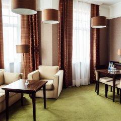 Гостиница Чайка 4* Люкс с разными типами кроватей фото 2