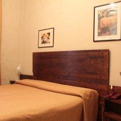 Hotel Montevecchio 2* Стандартный номер с двуспальной кроватью фото 8