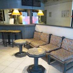 Отель PLAISANCE Ницца гостиничный бар