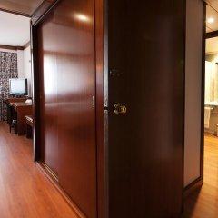 Hotel Santemar 4* Стандартный семейный номер с двуспальной кроватью фото 2