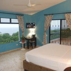 Отель E&J Boutique Residences 3* Люкс с различными типами кроватей фото 5