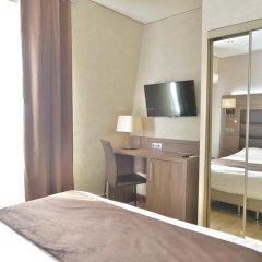 Hotel Renoir Saint Germain 3* Стандартный номер с различными типами кроватей фото 8
