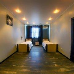 Гостиница Лайм 3* Кровати в общем номере с двухъярусными кроватями фото 6