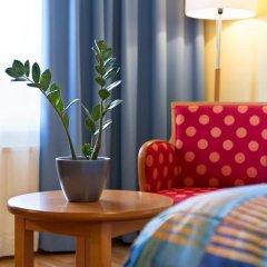Отель Scandic Lappeenranta City Стандартный номер фото 5