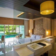 Отель Chanalai Romantica Resort Kata Beach - Adult Only сауна