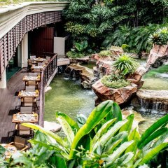 Отель Intercontinental Pattaya Resort Паттайя фото 3