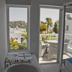 Lindos View Hotel балкон