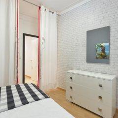 Отель Flat In Barcelona Барселона ванная фото 2