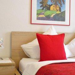 Отель Appartement Dresden Германия, Дрезден - отзывы, цены и фото номеров - забронировать отель Appartement Dresden онлайн комната для гостей фото 4