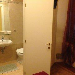 Отель Massimo A Romatermini 2* Стандартный номер с различными типами кроватей фото 14