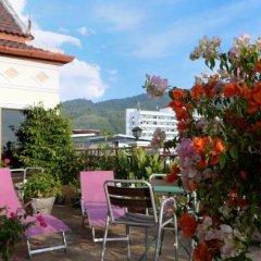 Отель Baan Phil Guesthouse