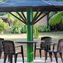 Отель Mangrove Villa Шри-Ланка, Бентота - отзывы, цены и фото номеров - забронировать отель Mangrove Villa онлайн бассейн фото 2