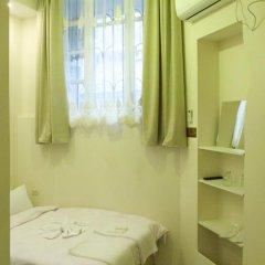 Отель Rustaveli 36 2* Стандартный номер с различными типами кроватей фото 8