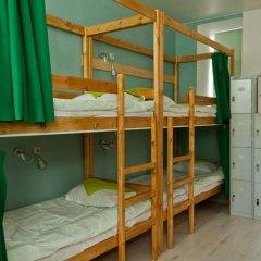 Хостел Фонтанка 22 Кровать в общем номере с двухъярусной кроватью фото 6