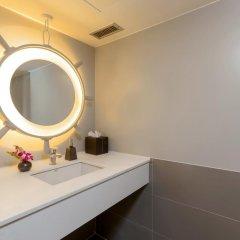 Pearl Hotel ванная фото 2