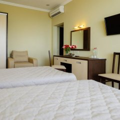 Санаторий Актер 3* Номер Комфорт с различными типами кроватей фото 4