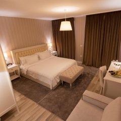 Palace Hotel And Spa Улучшенный номер фото 3