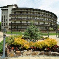 Гостиница Шале Грааль Апарт-Отель Украина, Трускавец - отзывы, цены и фото номеров - забронировать гостиницу Шале Грааль Апарт-Отель онлайн фото 4