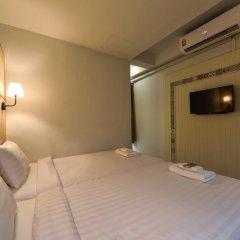 Отель Phuket Montre Resotel 3* Стандартный номер фото 2