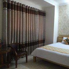 Отель Fully Equipped Luxury Apartment Вьетнам, Вунгтау - отзывы, цены и фото номеров - забронировать отель Fully Equipped Luxury Apartment онлайн комната для гостей фото 3