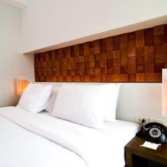 The Album Hotel 3* Номер Делюкс с двуспальной кроватью фото 4