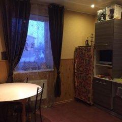 Hostel Green Rest Стандартный номер с различными типами кроватей фото 3