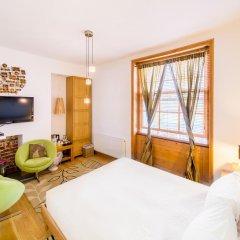 Hotel Una 4* Стандартный номер с различными типами кроватей фото 9