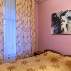 Хостел Флигель комната для гостей фото 4