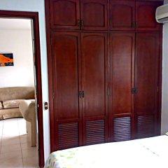 Отель Alejandria Suite удобства в номере