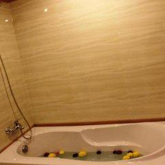 Kiman Hotel 3* Номер Делюкс с двуспальной кроватью фото 3