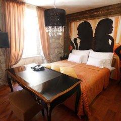 Boutique Hotel Astoria 4* Улучшенный номер с различными типами кроватей фото 17