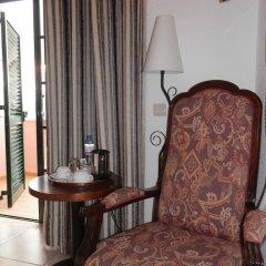 Solar de Mos Hotel 3* Стандартный номер с различными типами кроватей фото 4