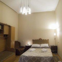 Отель Family Guest House Old Street Номер категории Эконом с различными типами кроватей фото 5