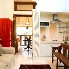 Отель Fortaleza 3* Улучшенные апартаменты с различными типами кроватей фото 2