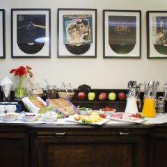 Отель Melody Hostel Польша, Познань - отзывы, цены и фото номеров - забронировать отель Melody Hostel онлайн питание фото 3