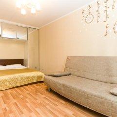 Гостиница Design Suites Kievskaya комната для гостей фото 5