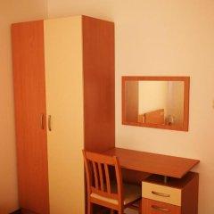Отель Yassen VIP Apartaments Апартаменты с различными типами кроватей фото 38