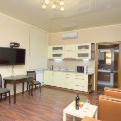 Гостиница KievInn 2* Апартаменты с различными типами кроватей фото 13