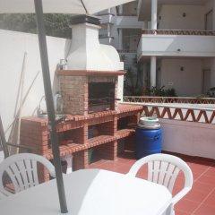 Отель Casa da Praia питание фото 2