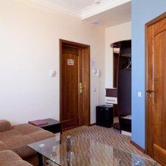 Гостиница Via Sacra 3* Люкс разные типы кроватей фото 21