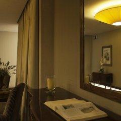 Отель Duquesa De Cardona Испания, Барселона - 9 отзывов об отеле, цены и фото номеров - забронировать отель Duquesa De Cardona онлайн интерьер отеля фото 2